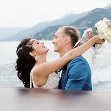 Bröllopsfotograf Kirill Kondratenko (kirkondratenko). Foto av 03.12.2017