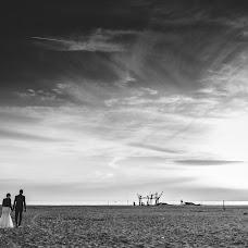 Wedding photographer Simone Miglietta (simonemiglietta). Photo of 08.04.2018