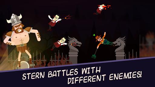 Puppet Warriors 1.1.0 screenshots 2