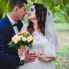 Wedding photographer Kristina Beyko (KBeiko). Photo of 08.12.2015