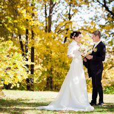 Wedding photographer Sergey Savchenko (ElikX). Photo of 16.10.2015
