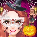 Halloween Princess Salon