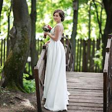 Wedding photographer Sergey Noskov (Nashday). Photo of 26.09.2017
