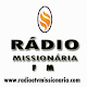 Web Rádio Tv MissionariaOnline Download for PC Windows 10/8/7