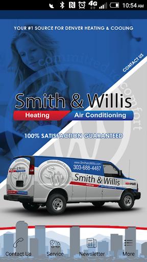 Smith Willis Heating AC