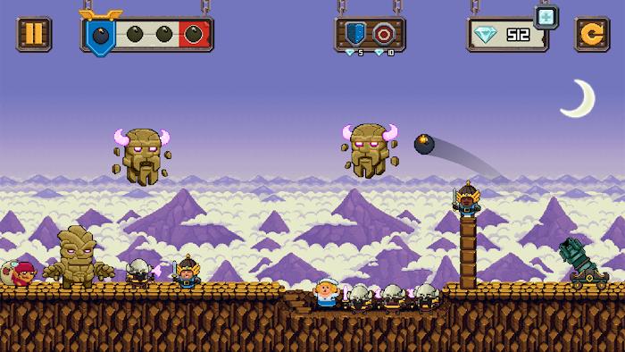 Tiny Empire - Epic Edition- screenshot