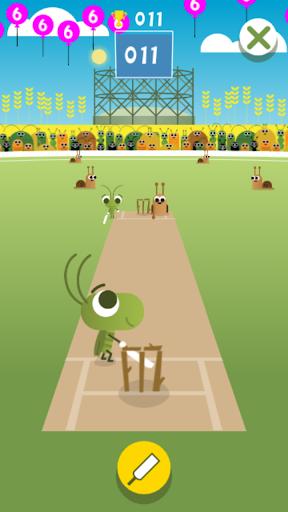 Doodle Cricket  screenshots 5