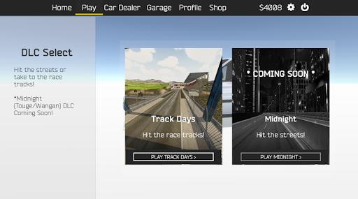 Télécharger Gratuit Tuner Z - Car Tuning and Racing Simulator apk mod screenshots 5