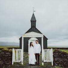 Wedding photographer Oksana Pervomay (Pervomay). Photo of 02.03.2018