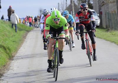 """Opnieuw pech voor Sep Vanmarcke: """"Hoop dat het snel voorbij is"""""""