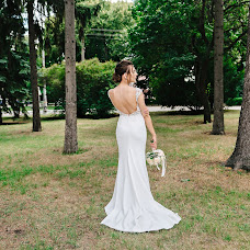 Wedding photographer Evgeniy Rukavicin (evgenyrukavitsyn). Photo of 16.10.2018