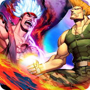 Game Street Kungfu Fight APK for Windows Phone