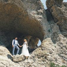 Wedding photographer Nikolay Kononov (NickFree). Photo of 03.08.2018