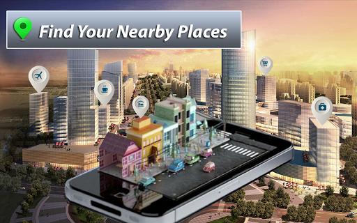 Live Panorama Street 3D View 1.1 screenshots 4