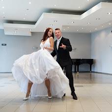 Wedding photographer Yuliya Popova (juliap). Photo of 19.08.2015