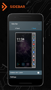 Download Side Bar – Multi Window App For Android 3