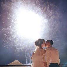 Wedding photographer Darya Agafonova (dariaagaf). Photo of 12.08.2018
