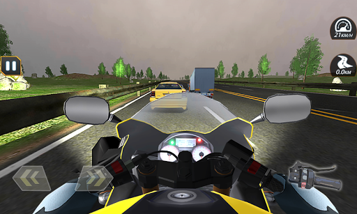 Street Rider:Motorbike Racing for PC