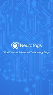 NeuroTags Consumer - Most Advanced Technology Tags - náhled