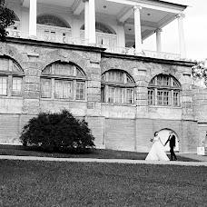 Wedding photographer Natalya Vodneva (Vodneva). Photo of 04.10.2017