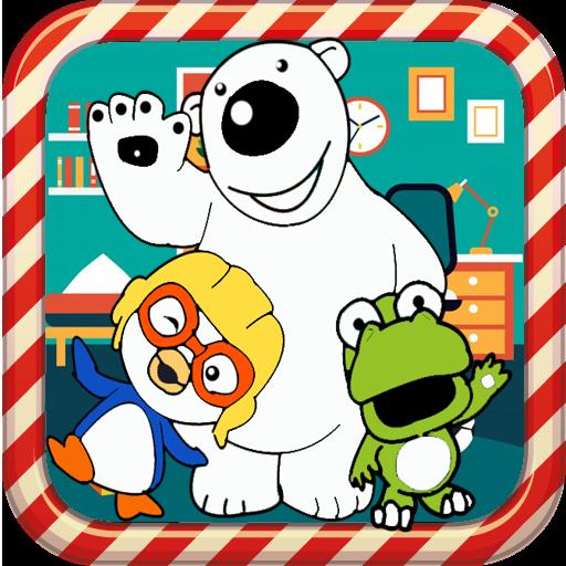 Pororo alphabet (game)