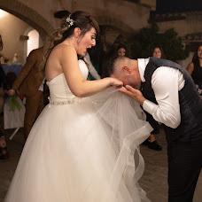 Wedding photographer Elisabetta Figus (elisabettafigus). Photo of 10.10.2018