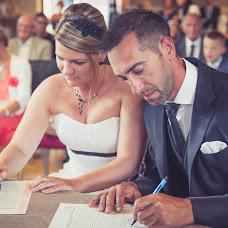Wedding photographer Lilian Vezin (vezin). Photo of 13.06.2015