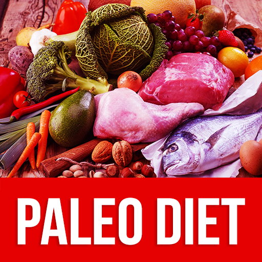 Paleo Diet Plan Recipes 遊戲 App LOGO-硬是要APP
