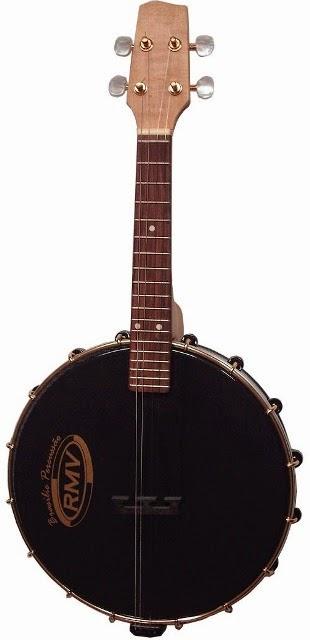 RMV brazilian banjo cavaquinho
