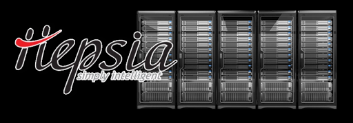Hepsia Web Control Panel'