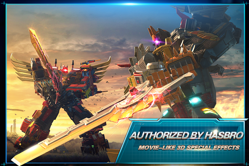 Transformers:Earth War 1.9.0.66 screenshots 1