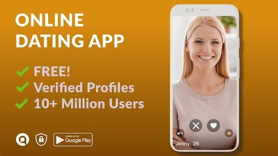 Baixar Qeep Dating App Última Versão – {Atualizado Em 2021} 1