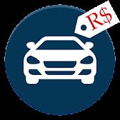 Tabela FIPE - Preço Automóvel