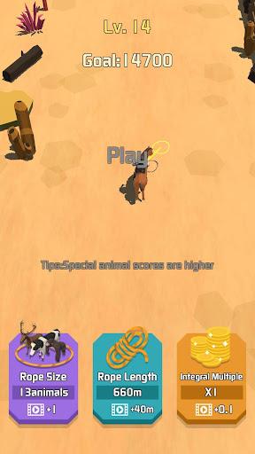 Capture Animal : Idle Planet 2.0.1 screenshots 3