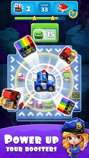 Traffic Jam Cars Puzzle 1.4.20 screenshots 5