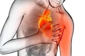 Последствия стенокардии