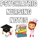 Psychiatric Nursing Notes icon