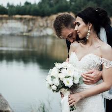 Wedding photographer Vitaliy Koval (KovalArt). Photo of 15.01.2018