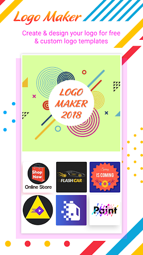 3D Logo Maker Pro 1.0 screenshots 3