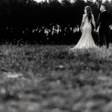 Wedding photographer Bao Duong (thienbao1703). Photo of 20.01.2019