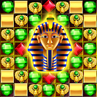 Pharao Schloss Maigc Juwelen icon