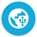 Reverse Tethering NoRoot Free icon