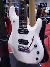Photo: John Petrucci 7-String