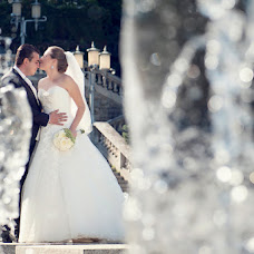 Wedding photographer Ivelina Cholakova (Damayanti). Photo of 02.07.2014