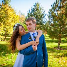 Wedding photographer Lyudmila Sulima (Lyuda09). Photo of 15.11.2014