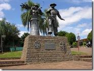monumento aos imigrantes
