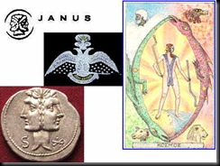 Janus-the-God