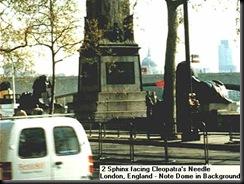Sphinx-London