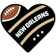 New Orleans Football Rewards Download for PC Windows 10/8/7