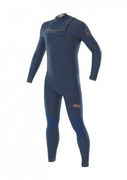 Picture Organic Clothing - EQUATION 2.2 FRONTZIP Wetsuit